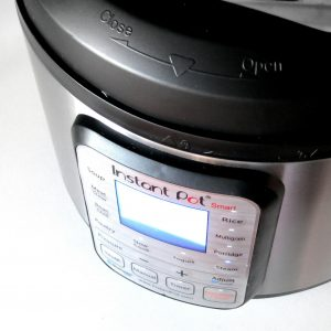 Instant Pot SMART® Pressure Cooker Review