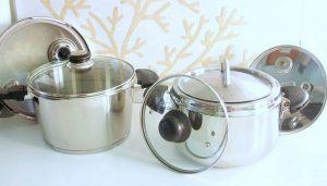 Pressure Cooker Accessory: Glass Lid