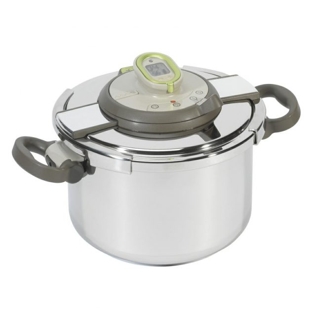 T fal or lagostina or seb acticook pressure cooker manual for Electric pressure cooker fish recipes