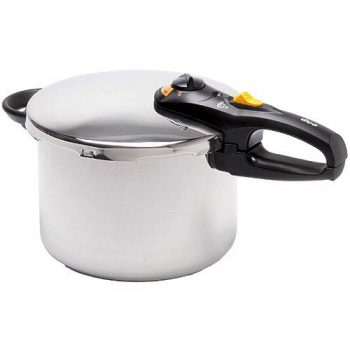 Fagor DUO Pressure Cooker and Pressure Cooker/Canner Manual