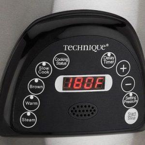 deni pressure cooker 9765 manual