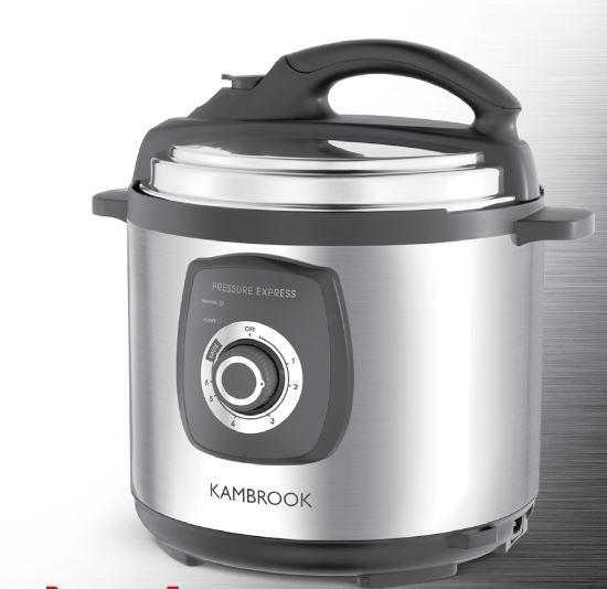cooks essentials stovetop pressure cooker manual