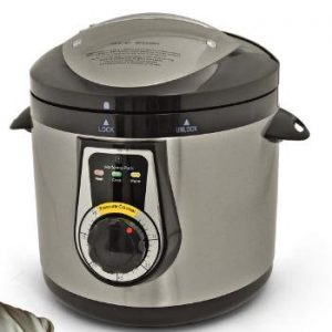Wolfgang puck hsn pressure cookers hip pressure cooking for Wolfgang puck pressure oven