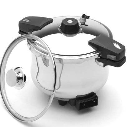 prestige pressure cooker instruction manual