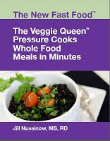 Veggie Queen Cookbook