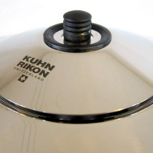 Pressure Cooker Review: Kuhn Rikon Duromatic