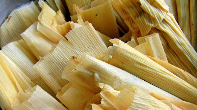 Hot Tamales!! Mexican Pressure Cooker Recipes ⋆ hip pressure cooking