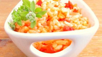 Arroz - Spanish Rice: Mexican Pressure Cooker Recipes
