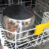 Instant Pot Lux Dishwasher