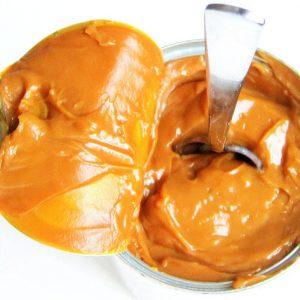 Dulce de Leche! Pressure Cooked Condensed Milk
