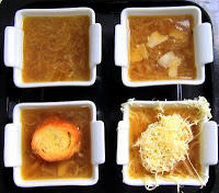 Julia Child's French Onion Soup Pressure Cooker Recipes