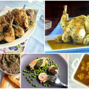 5 Can't-miss Pressure Cooker Chicken Recipes