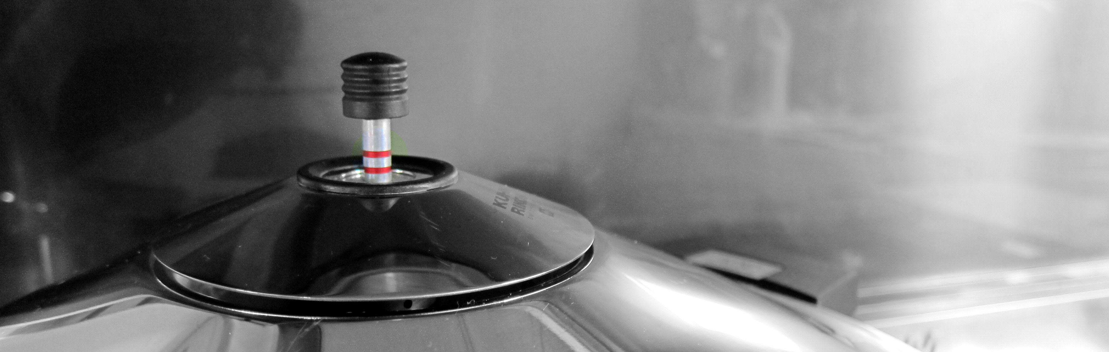 kuhn rikon duromatic pressure cooker