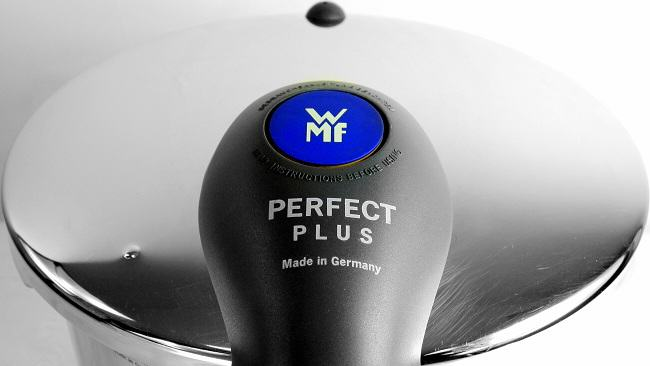 pressure cooker review wmf perfect plus hip pressure. Black Bedroom Furniture Sets. Home Design Ideas