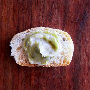 Mission Artichoke: Creamy dip from scratch!
