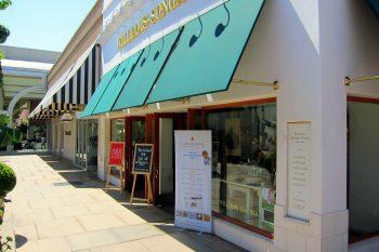 Williams-Sonoma Stanford Shopping Center Pressure Cooker Demo - Summer 2013