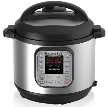 Newsflash!  Instant Pot breaks Amazon Prime Day Records - tops U.S. Sales
