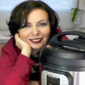 Laura Pazzaglia Introducing the new Instant Pot DUO