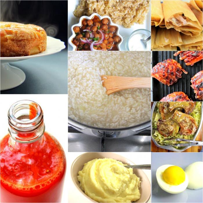 Top 10 Pressure Cooker Recipes of 2013