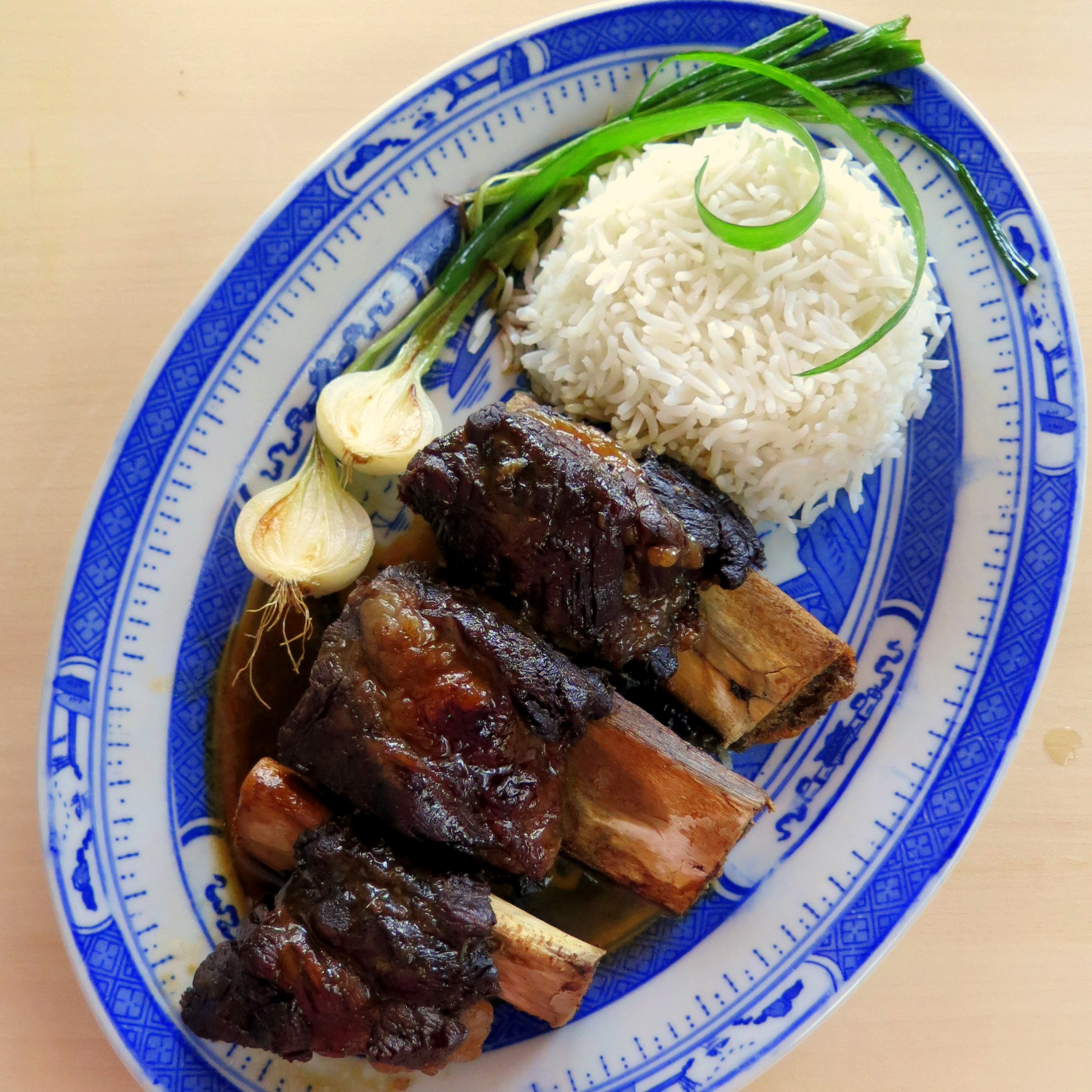 how to cook ribs in a pressure cooker