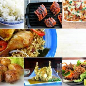 Top 10 Pressure Cooker Recipes of 2014!