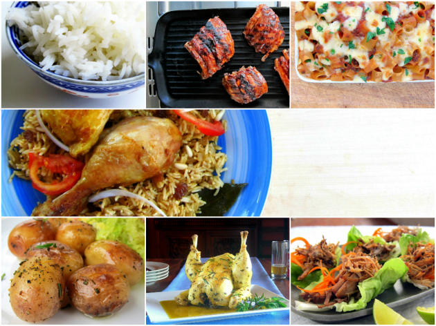 Top Ten Pressure Cooker Recipes of the Year