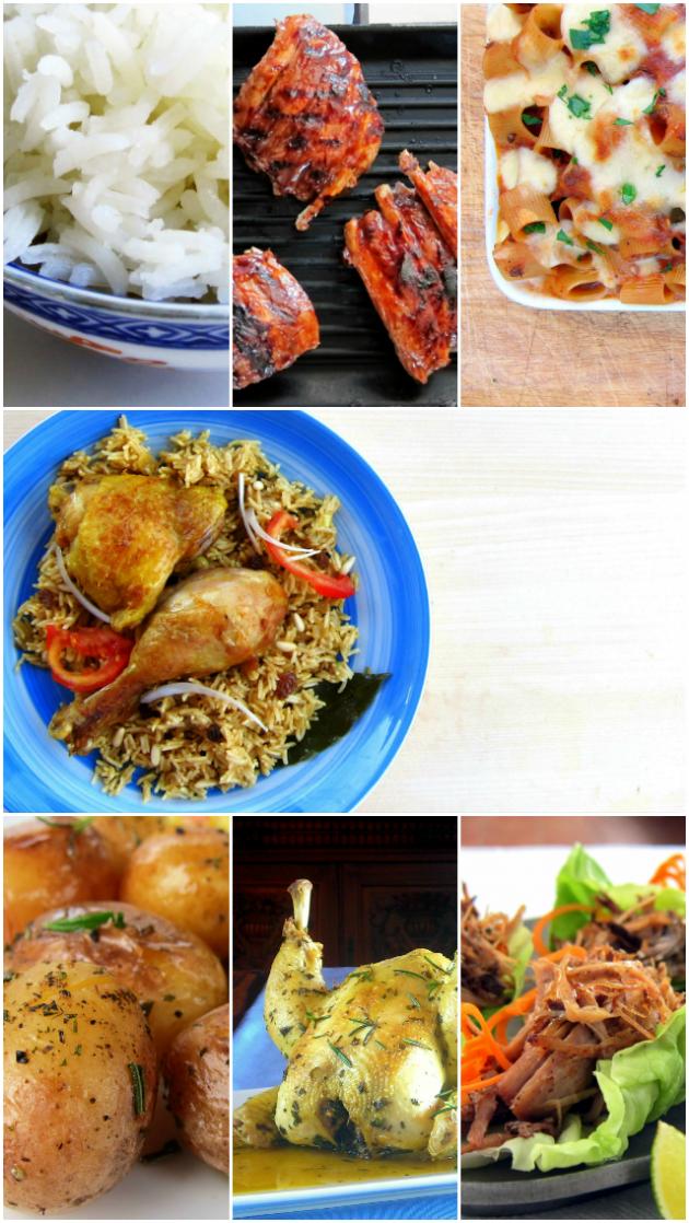 Top 10 Pressure Cooker Recipes!
