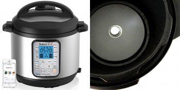 Instant Pot Recalls all SMART electric pressure cookers