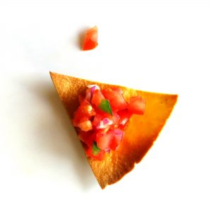 No Pressure Salsa Recipe