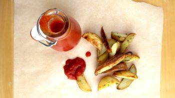 pressure cooker ketchup recipe