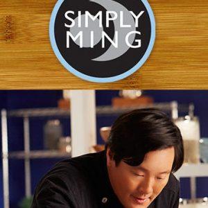 Simply Ming Electric Pressure Cooker Recipe Book