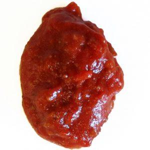 prepared pasta sauce