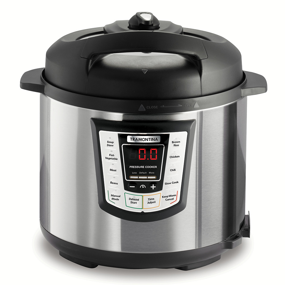 Power Cooker Electric ~ Tramontina electric pressure cooker manual ⋆ hip
