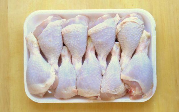 pressure cooker chicken nutrition