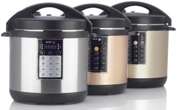 Extra Discount for Hip Readers on Fagor's LUX Electric Pressure Cooker