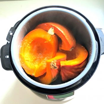 Pressure Cook for 5 minutes.