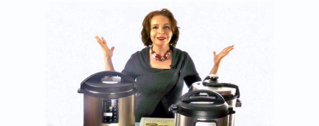 Pressure Cooking School Video Series