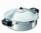 Kuhn Rikon Large Pressure Pan