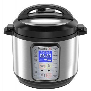 Instant Pot DUO Plus