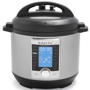 Instant Pot ULTRA - latest model!